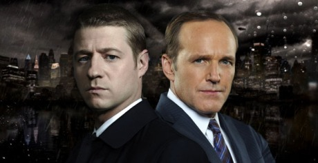 Gotham-Ratings-vs-Agents-of-Shield