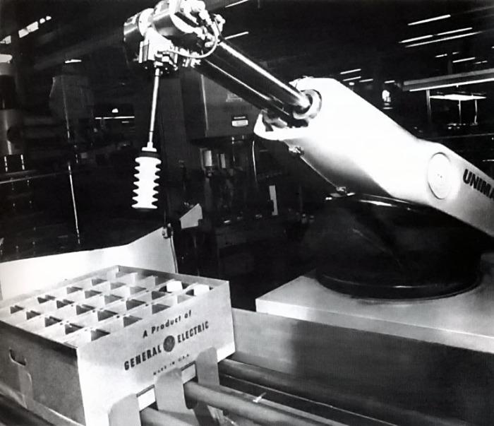 timeline_ai-robotics_1961-unimate